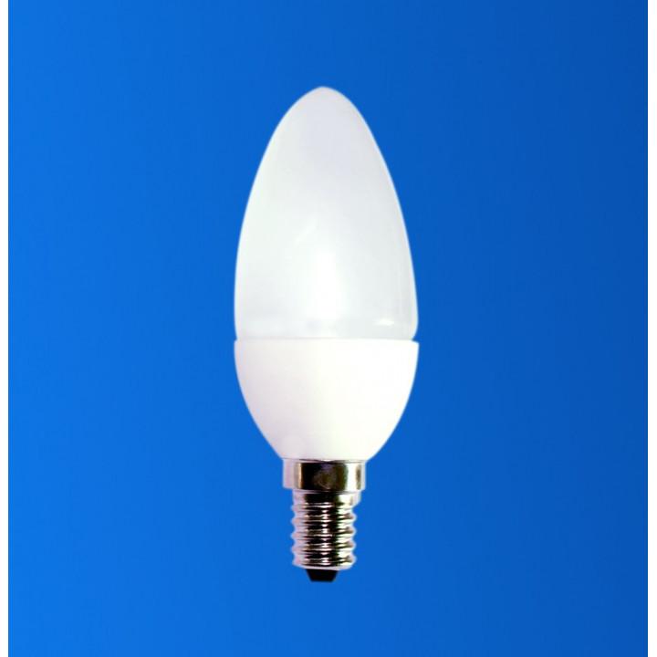 Fiamma di candela lampadina e14 3w 12 led smd3528 250lm 110v 220v a bassa energia economia illuminazione consolle