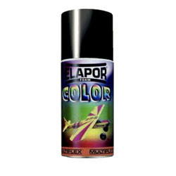 Spray paint multiplex elapor red - 150 ml model deco frame structure rmmx602702