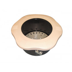 Dome camera bracket for ceiling mounting brackets for surveillance cameras