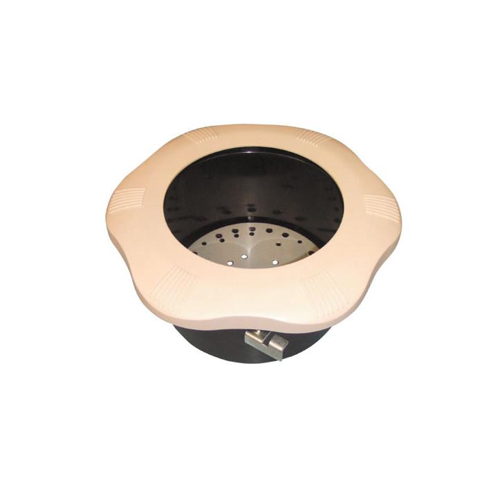Soporte de camara cupula para montaje al techo suporte para camare de vigilancia