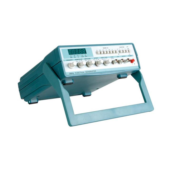 Generatore di funzioni 0.1hz-2mhz