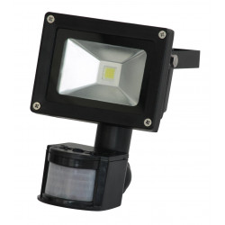 Proiettore led posto smd 110v 220v 10w radar ir ip65 impermeabile illuminazione per esterni luce
