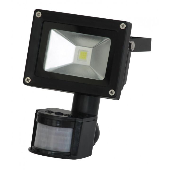 Projector led spot smd 110v 220v 10w radar ir ip65 waterproof outdoor light lighting