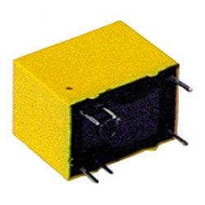 12v versiegelten miniaturrelais 1rt 1a/120vac r 320 ohm 2,54 mm 16 x 11 x 11,5 mm rlnxe12