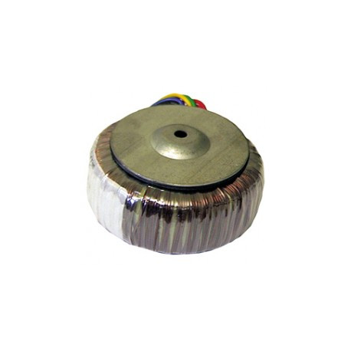 65va transformer ring / 2x12v / 2x2.7a dim: 80 x 36 mm ce compliant (en 60742 cca). altrt65va212v