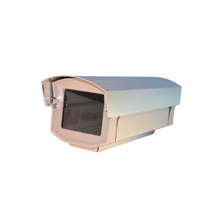 Caja hermetica sin termostato 102x117x388mm cajas exteriores hermeticas camaras videos vigilancia video camara video