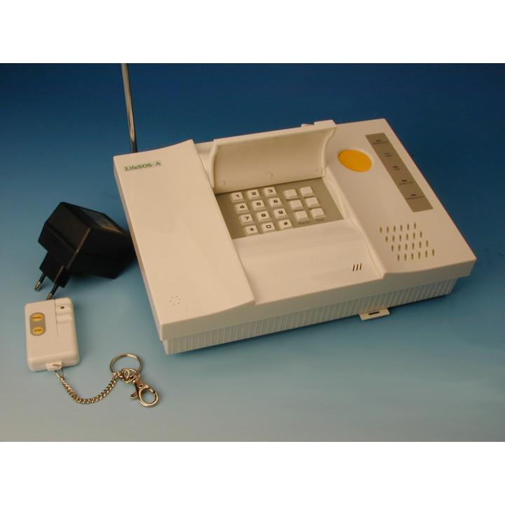 Pack ausilio telefonico 20 40m 433mhz (ce1+bo1)