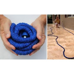 Extensible hose watering hose 50 feet retractable retracts xhose own home garden