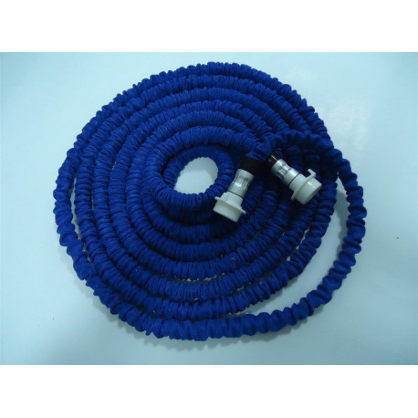 Extensible hose watering hose 75 feet retractable retracts xhose own home garden