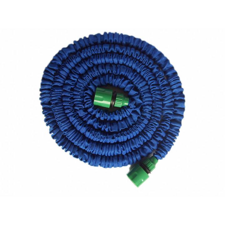 Estensibili tubo di irrigazione tubo x 7.5m retrattili ritrae xhose giardino casa