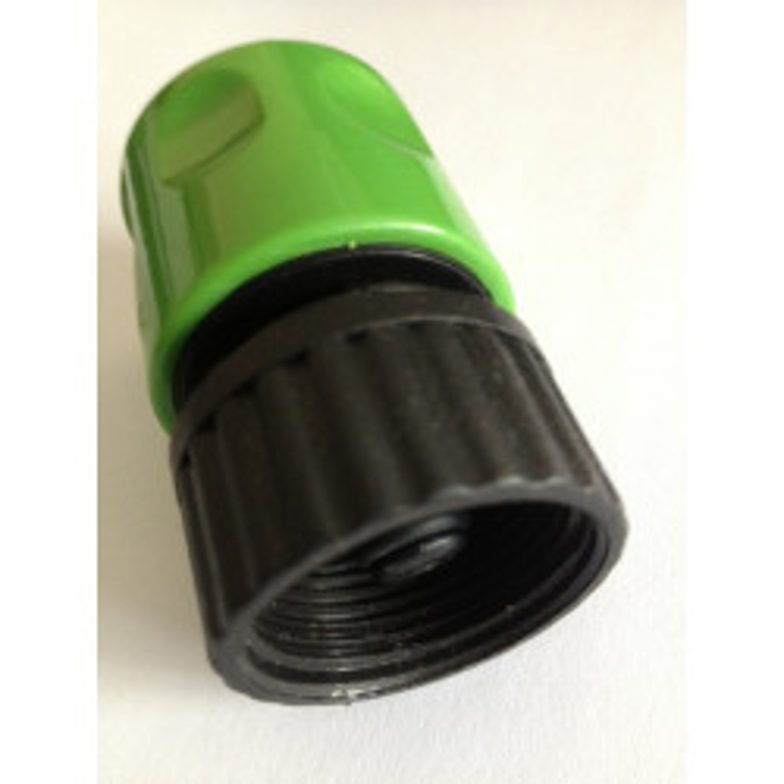 Giardino rubinetto adattatore 3/4 di irrigazione automatica per tubo raccordo estensibile euro