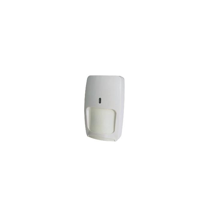 Doppeltechnologie 8m detektor 12vdc zubehor fur alarmsystem alarmanlage dual technologie detektor dual tech detektor dt-7225