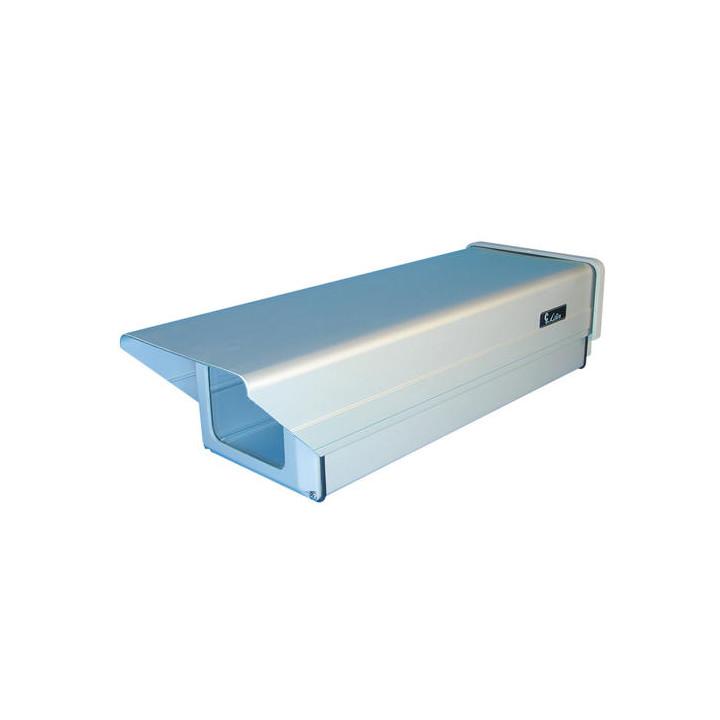 Wetterschutzgehause fur kamera ohne thermostat 142x104x386mm pih5040 gehause fur kamera