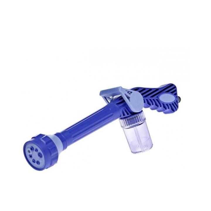 Canon à eau ez jet réservoir intégré lance nettoyeur haute pression pulverisateur