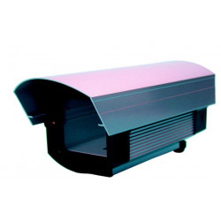 Caja hermetica sin termostato 103x120x256mm pih5040 cajas exteriores hermeticas camaras videos vigilancia video