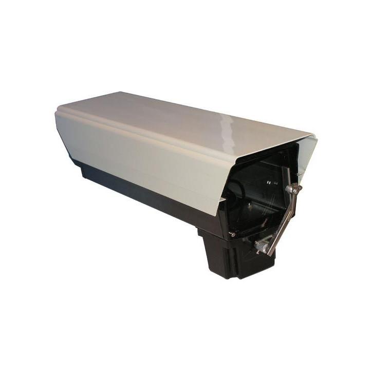 Wetterschutzgehause fur kamera mit thermostat und lufter scheibenwische gehause fur kamera