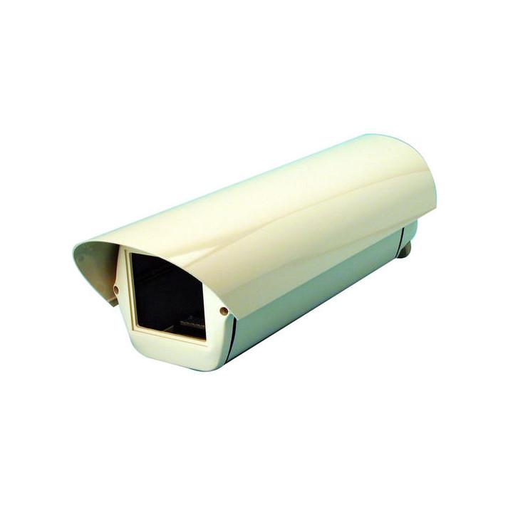Wetterschutzgehause fur kamera mit thermostat und lufter 190x160x490mm gehause fur kamera