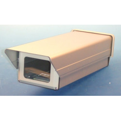 Waterproof housing 220v ip65 thermostate ventilated outdoor waterproof safe box