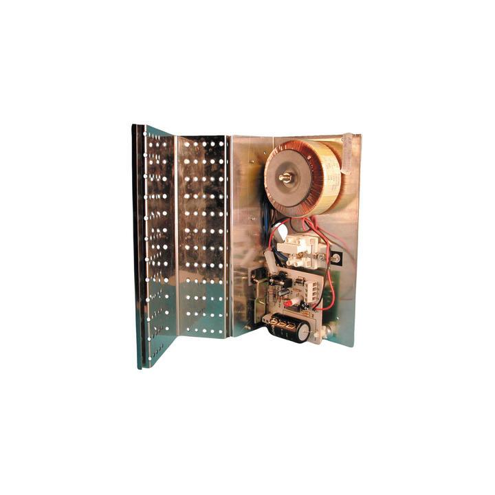 Cargador electronico automatico bateria recargable 220vca 27.6vcc 1,5a (circuito) cargadores electronicos automatico