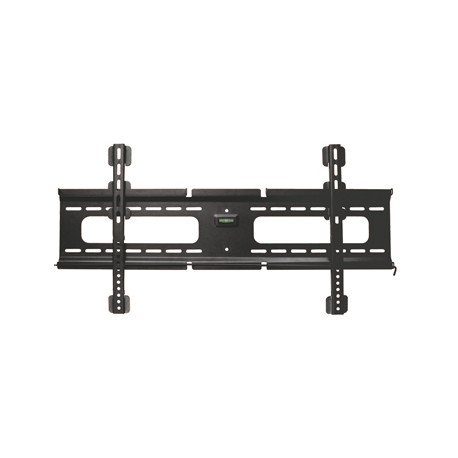 Wall mount for flat screens 37-63 inches 75 kg black