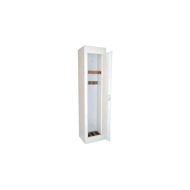 Wall metal safe for 4 guns key safe cupbords with keys for guns riffles metal case security locking wall metal safe box 4 gun cu
