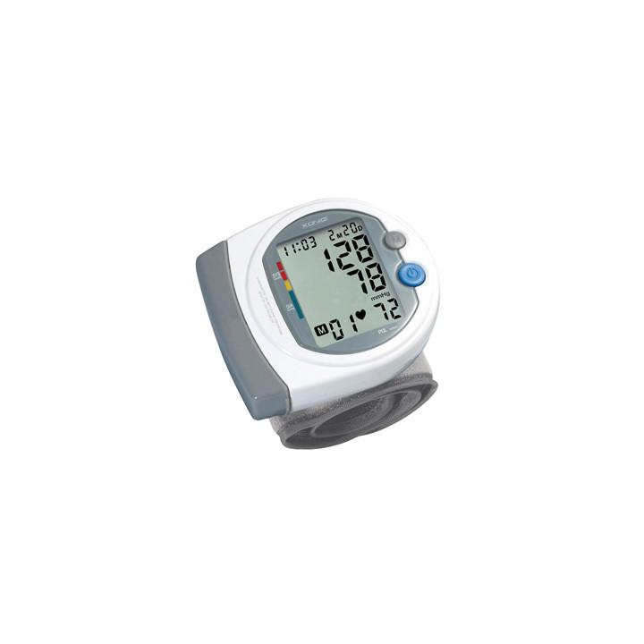 Tensiometre voltage measurement swelling automatic measurements