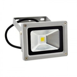 Flood light 10w cold white 12v high power flash landscape lighting led wash