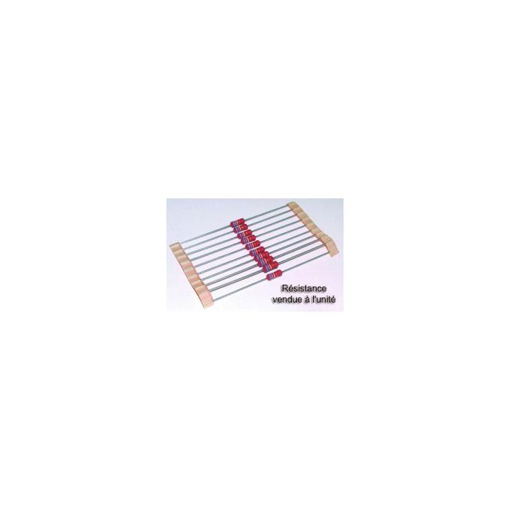 Resistance layer metal 10 ohm 2w pr02 repr0210kr