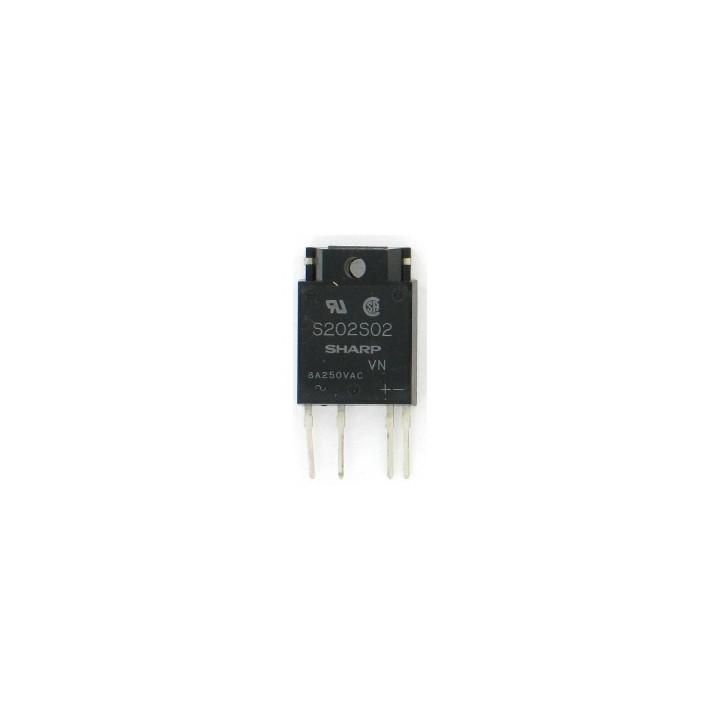 Relay semiconductor rls202s02f-r
