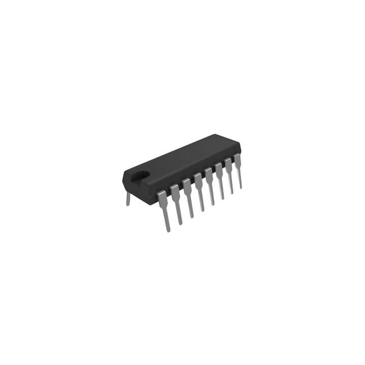 2616q stereo amp 2x12w + ster-16v8ohms citda2616q
