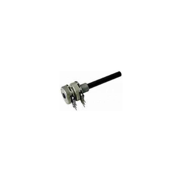Lin potentiometerwelle 6 4k7r stereo potaa4k7r