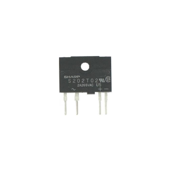 Ssr sharp s202t02
