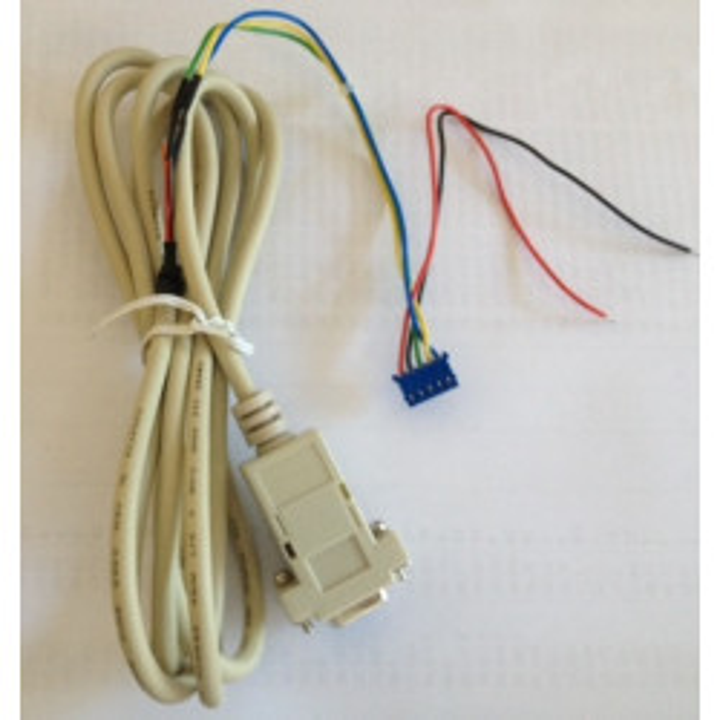 Cable de la central electrónica de control de acceso pcp 832-2 az para lcmon lcmop