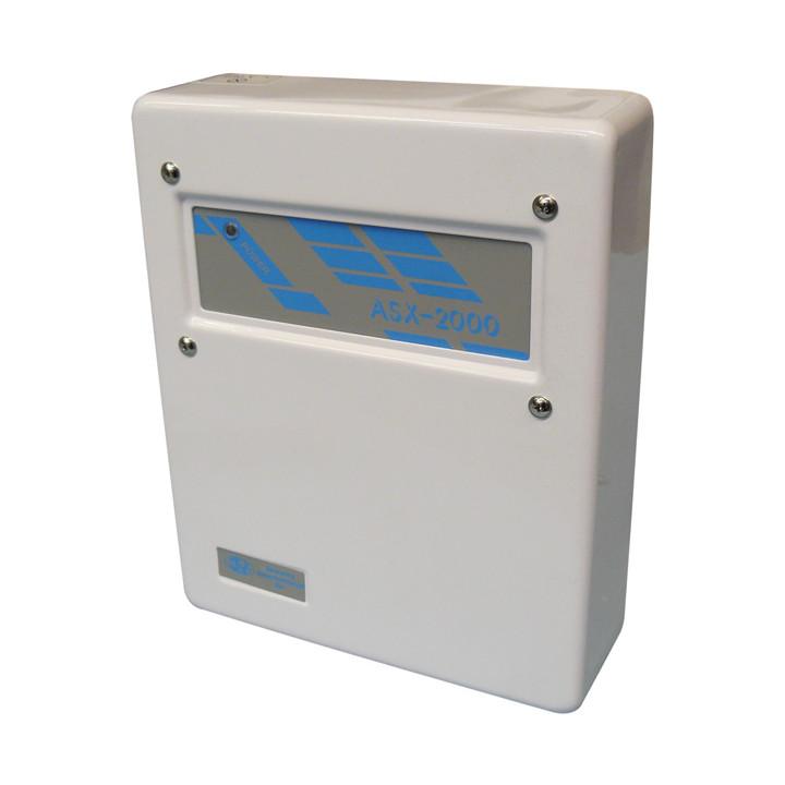 Cargador electronico automatico bateria recargable 220vca 27.6vcc 1.5 a (cofrecillo) cargadores electronicos automatico