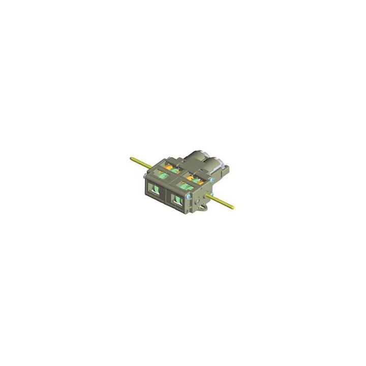 Getriebemotor 2 ausgänge