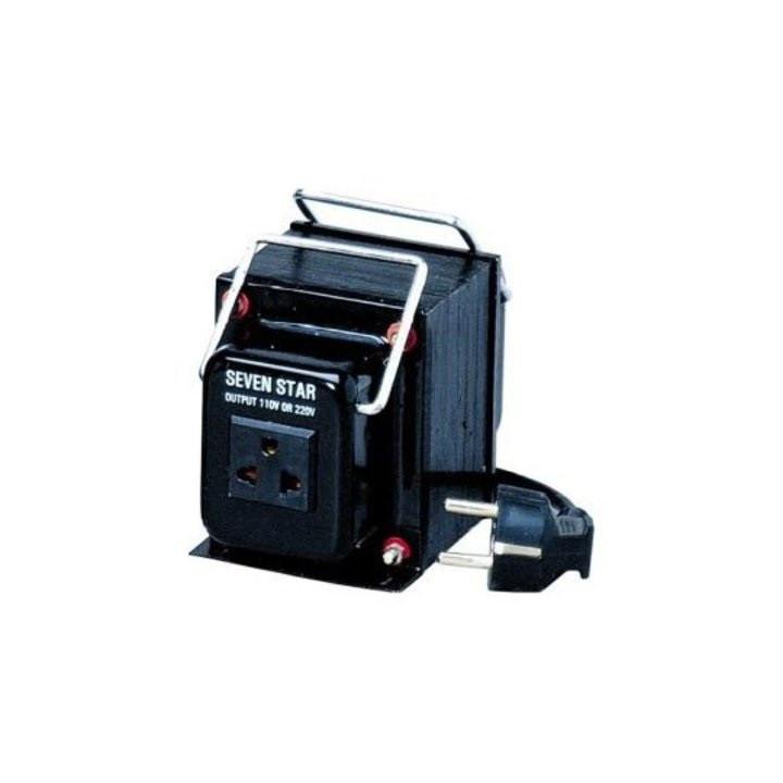 Convertisseur reversible changeur 220/110v 110v 300w 220v 100v 230v 115v 240v 120v thg300 electriq