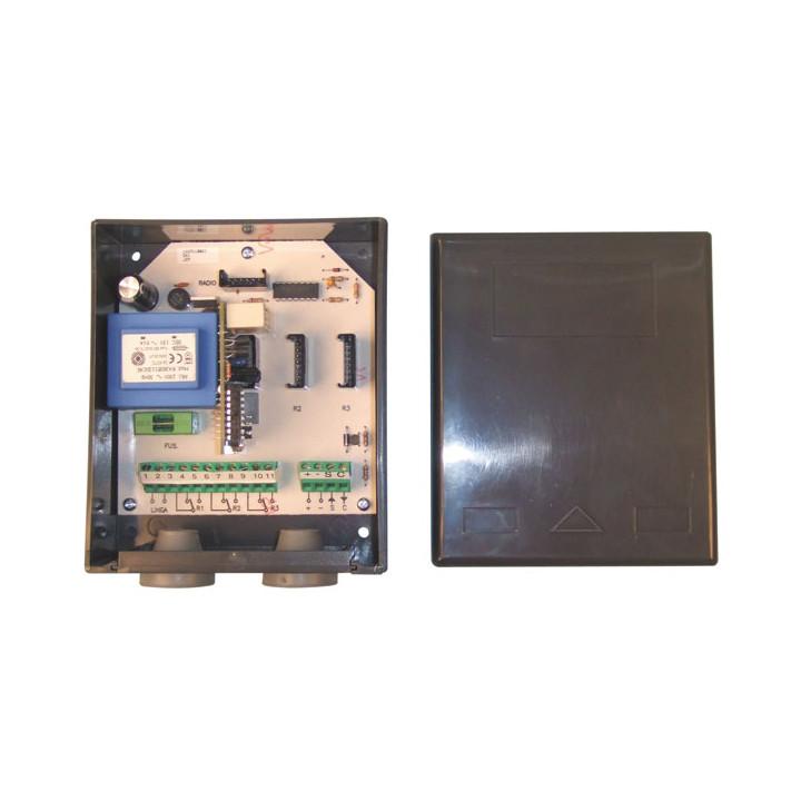 Zentrale fur lesekarte fur elektronischen schlussel zutrittskontrolle zutrittskontroll zentrale
