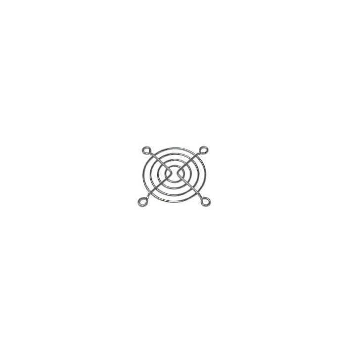 Metalic grid diameter 60mm fan. ref: g60