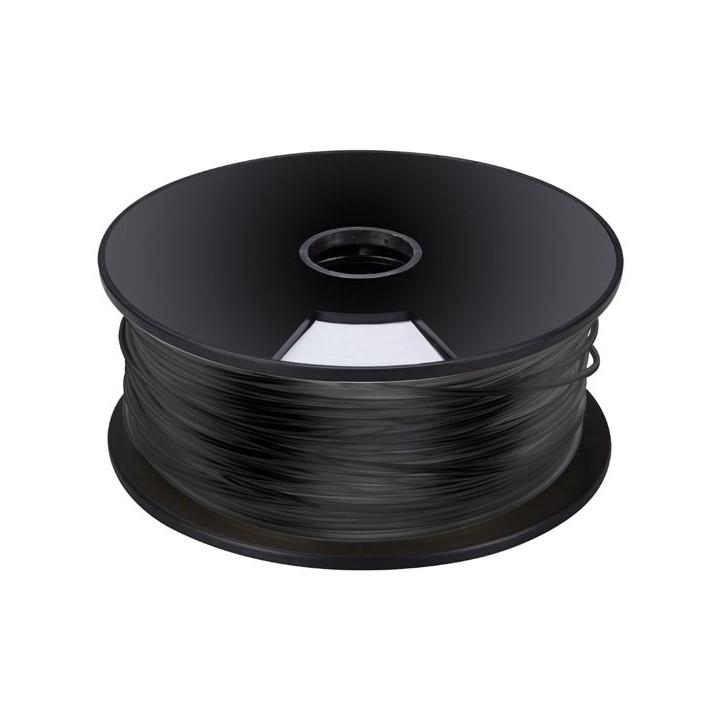Fil type pla pour imprimante 3d - 3 mm - noir - 1 kg pla3b1
