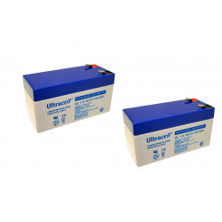 2 rechargeable battery 12v 1.2ah 12v 1.2a 1.3a 1.3ah rechargeable battery lead calcium battery rechargeable batteries rechargeab