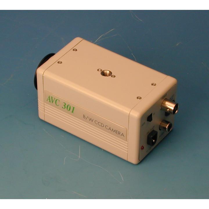 Camara b n 12v 1 3'' + audio sin objetivo vigilancia videovigilancia camaras blanco y negro sistema vigilancia camara