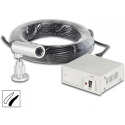 B w ccd bullet camera waterproof
