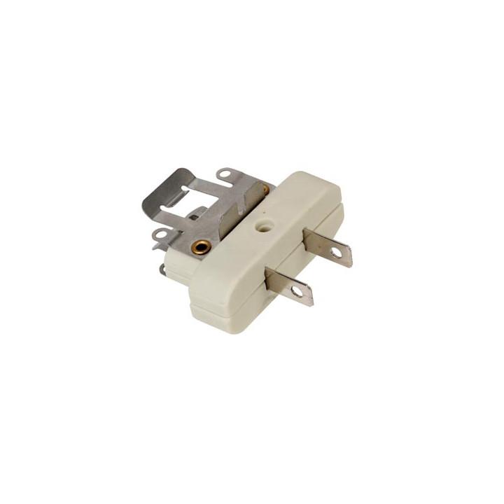 Portalámparas socket gy9.5 base de enchufe de la lámpara titular tipo aclgy9.5