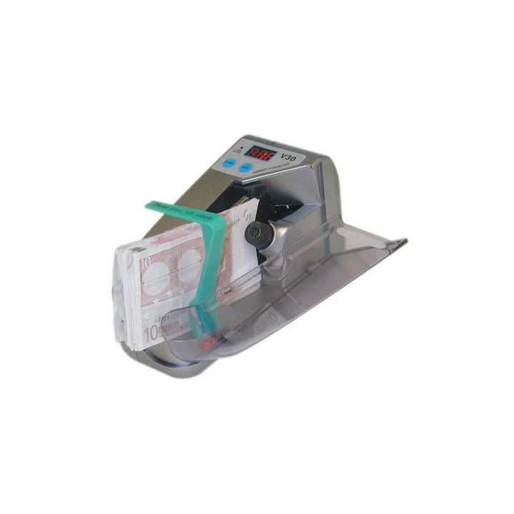 Contador detector de billetes falsos detecciones falsos billetes banco detectores falsas monedas falso dinero contador