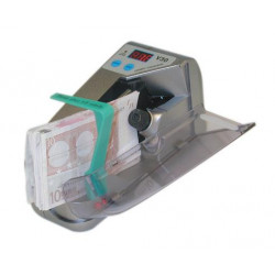 Portable Handy Mini Bill Cash Count Money Multi Currency Counter banknote counting machine
