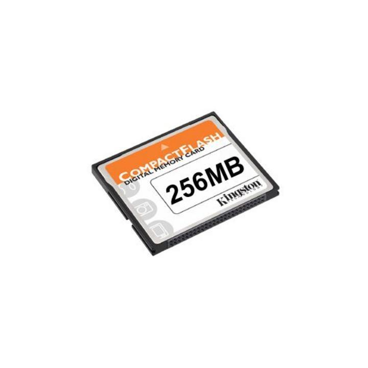 Carte compact flash 256mb memory card pour ordinateur stockage numerique informatique carte memoire