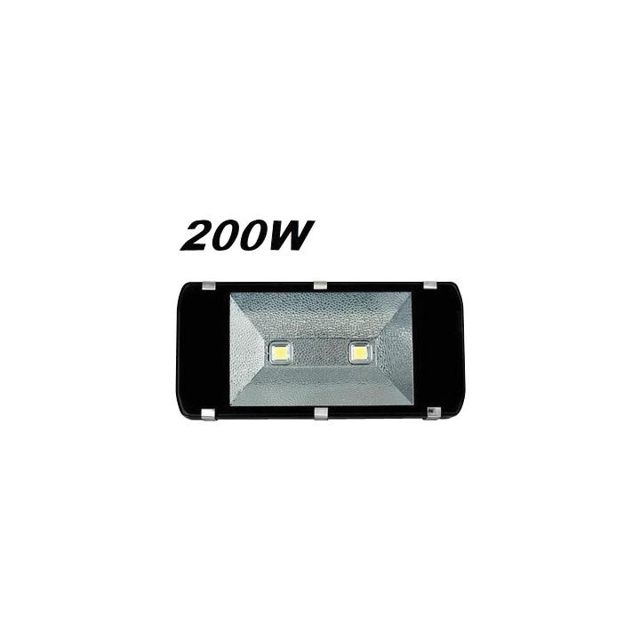 luz libre Proyector la led aire cálida Antivols Eclats blanca 110v 200w de lámpara 220v ip65 impermeable al lugar zLSUqVjpMG