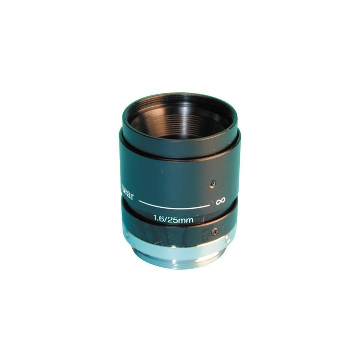 Objetivo camara 25mm 2 3 25mm f1.6