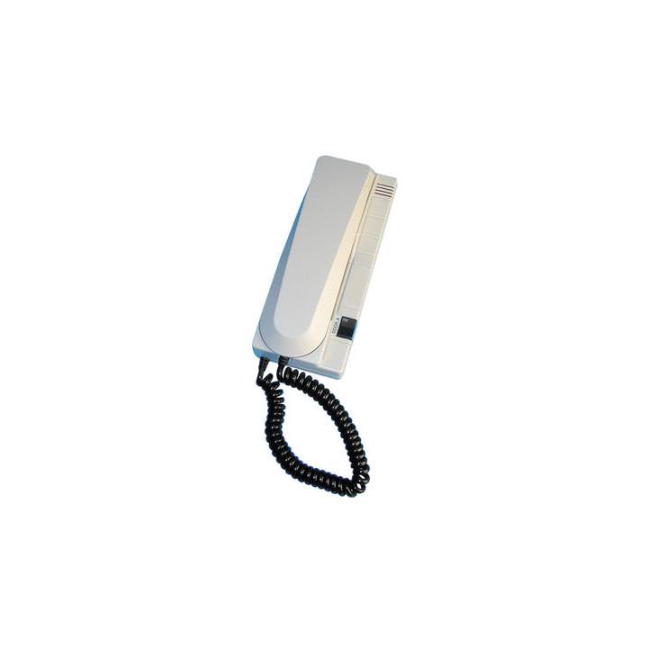 Combine interphone 7 fils portier phonique lt390a1 collectif YUSPHONE yus electric co ltd LT-390 A1