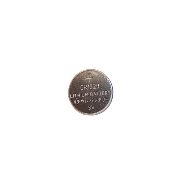 Pila al litio 3v cr1220 alimentazione pile batterie alimentazione pile batterie